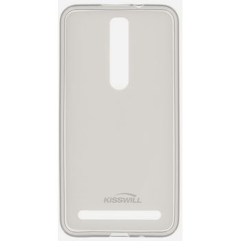 Kisswill TPU pouzdro pro Asus Zenfone 4, bílé