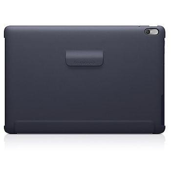Lenovo flipové pouzdro + fólie na displej pro IdeaTab A10-70, modrá
