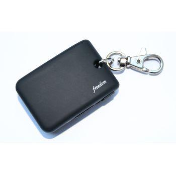 Freedom GPS BT mini-přijímač na klíče MTK 51k