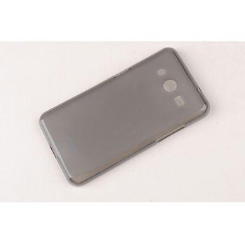 Jekod TPU silikonový kryt pro Samsung Galaxy Core 2, černá