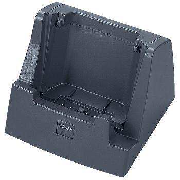 CASIO komunikační (Ethernet) a nabíjecí kolébka (bez síť.adapteru/adapt. AD-S42120AE)