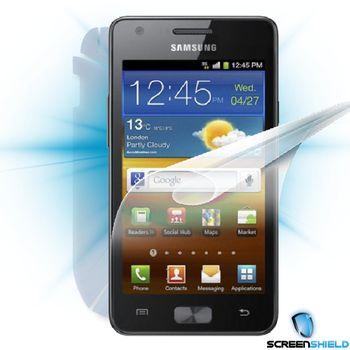 Fólie ScreenShield Samsung Galaxy W - celé tělo