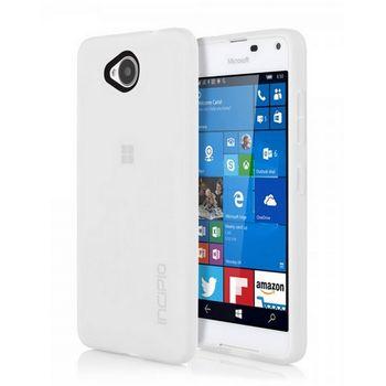 Incipio ochranný kryt NGP Case pro Microsoft Lumia 650, transparetní