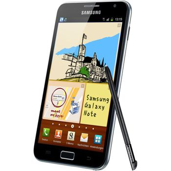 Samsung Galaxy Note N7000 EU