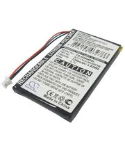 Baterie pro Garmin Nüvi 465 Li-pol 3,7V 1250mAh