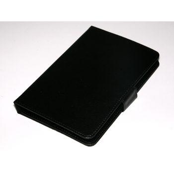 """Univerzální pouzdro se stojanem pro 7"""" LCD tablet - černé"""