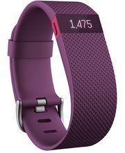 Fitbit Charge HR (s měřením tepu), velikost S, fialový