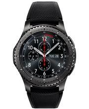Samsung Gear S3 Frontier, tmavě šedé