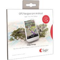 Připravili jsme si pro Vás slevu 10% na navigaci Sygic!