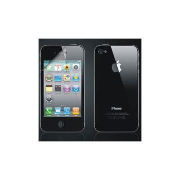 Fólie na displej Xqisit pro iPhone 4S/4 - 3ks
