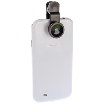 Brando 3v1 univerzální objektiv s klipem na fotoaparát