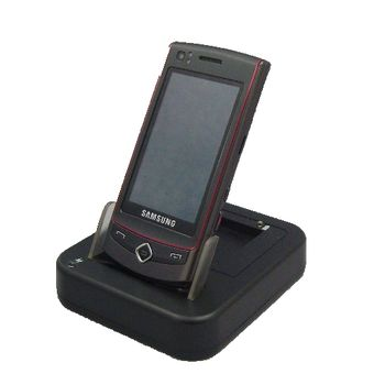 Kolébka SC USB Cradle - Samsung S8300 + nabíječka ext. baterie