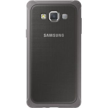 Samsung ochranný zadní kryt  EF-PA700BA pro Galaxy A7, hnědá
