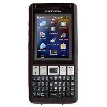 Opticon H21 2D Odolné PDA s WM 6.5, Bluetooth, GSM/GPRS, WLAN, WM 6.5, QWERTY HW klávesnice