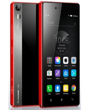 Lenovo Vibe Shot dualSIM, červená