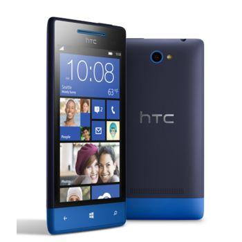 Windows Phone 8S by HTC modrá
