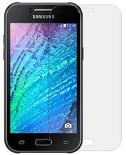 Odzu tvrzené sklo pro Samsung Galaxy J1, 2ks