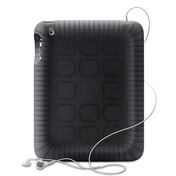 Belkin iPad2 ochranný kryt Bubble Wrap, černý (F8N611cwC00