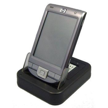 Kolébka SC USB Cradle - HP iPaq 114 + nabíječka, ext. baterie