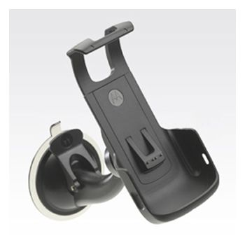 Motorola - držák pro ES400 husí krk