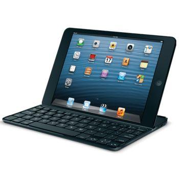 Logitech Ultrathin Keyboard Cover pro iPad Mini černý