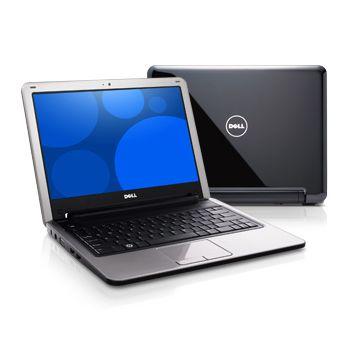 "Dell Inspiron Mini 10""HD/Atom Z530/1GB/160GB/WiFi/CAM/BT/WSVGA/XP/černý"