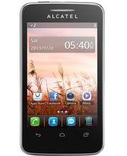 Alcatel One Touch 3040D Tribe Dual SIM černá + Powerbanka 5600mAh