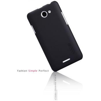 Nillkin super frosted zadní kryt Black pro HTC Desire 516