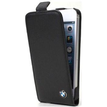 BMW Signature Edition Flip pouzdro iPhone 5, Modré