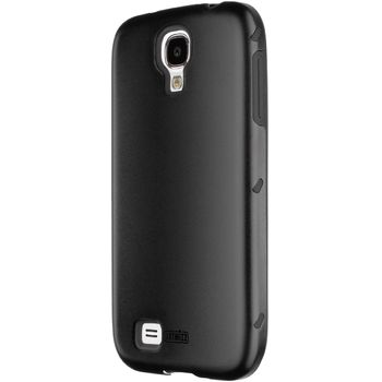 Artwizz Seejacket pouzdro Alu pro Samsung Galaxy S4 - černá