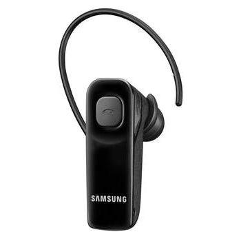 Bluetooth Headset Samsung WEP301 černá