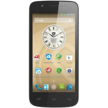 PRESTIGIO MultiPhone 5504 Duo, bílá