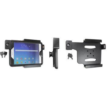 Brodit držák do auta na Samsung Galaxy Tab A 8.0 v pouzdru Otterbox, bez nabíjení, se zámkem