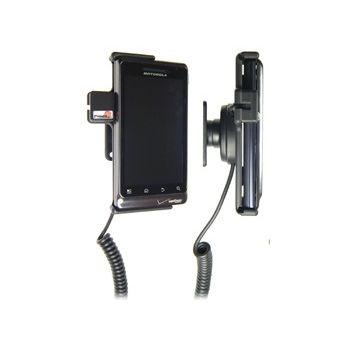 Brodit držák do auta pro Motorola Droid 2 (CDMA) pro USA   s nabíjením