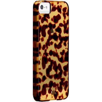Case Mate Tortoiseshell Case pro Apple iPhone 5