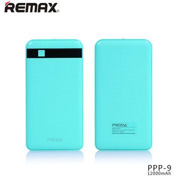 Remax Proda MG PowerBanka 12000mAh Li-Pol modrá