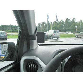 Brodit ProClip montážní konzole pro Toyota AYGO 14-16, vlevo na sloupek