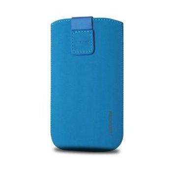 Redpoint pouzdro Velvet, velikost 4XL, modrá