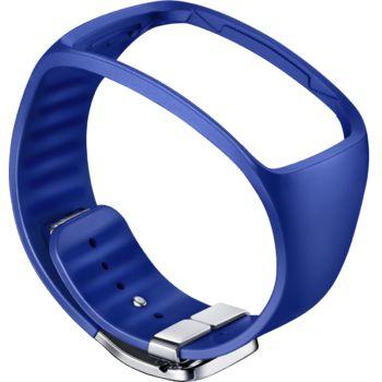 Samsung výměnný pásek ET-SR750BL pro Galaxy Gear S, modrý