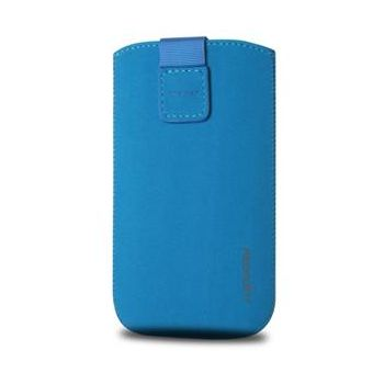 Redpoint pouzdro Velvet, velikost S, modrá