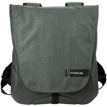"""Crumpler Prime Cut 15""""W neoprénový batoh pro MacBook 15""""- šedá/černá"""
