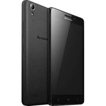 Lenovo A6000 singleSIM, černý