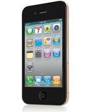 Belkin pouzdro hardshell pro Apple iPhone 4 Surface 015 wood, světlé