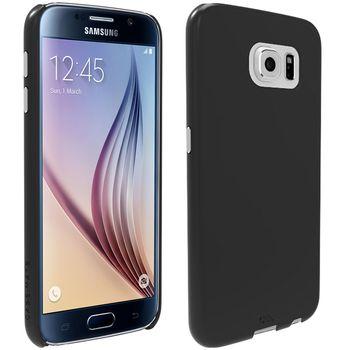Case Mate ochranné pouzdro Barely There pro Samsung Galaxy S6, černá