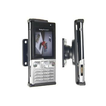 Brodit držák do auta pro Sony Ericsson T700i bez nabíjení