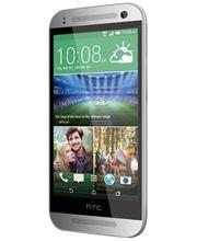 HTC One mini 2 (M8), stříbrný