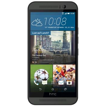 HTC One (M9) Gunmetal Gray