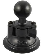 """RAM Mounts vysoce kvalitní přísavka průměr 84mm s 1,5"""" čepem, RAM-224U"""