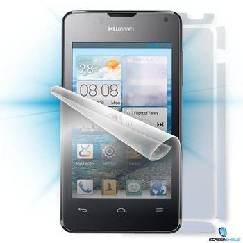Fólie ScreenShield Huawei Ascend Y300 - celé tělo
