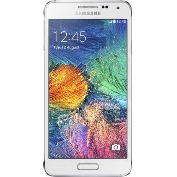 Samsung GALAXY Galaxy Alpha G850, bílá